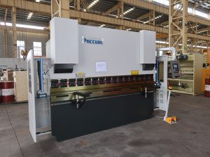 hydraulic bending machine CNC 3 axis press preno sa malaysia