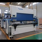 6 axis CNC press brake machine 100 tonelada x 3200mm