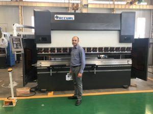 Iran Client Testing Machine sa Among Pabrika 1