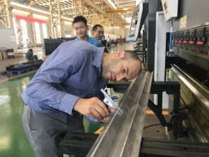 Iran Client Testing Machine sa Among Pabrika 2