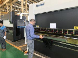 Iran Client Testing Machine sa Among Pabrika 3