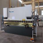 awtomatik nga steel bending machine alang sa iron plate hydraulic sheet press brake nga presyo