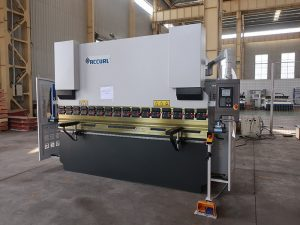 Ang china naghimo og sheet metal press preno