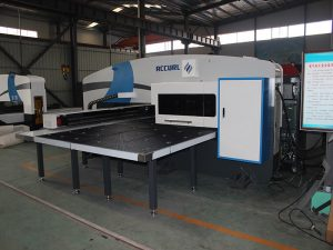hydraulic cnc turret punch, cnc turret punch press manufacturers