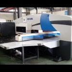 Mga tiggama sa cnc punch press - turret punch presses - 5-axis cnc servo punching machines