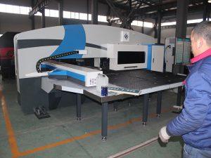 cnc turret punch press nga gigamit