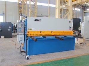 presyo sa pag-shear machine, hydraulic shearing machine, press sa pag-shearing machine