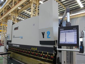 bag-o nga cnc press brake machine