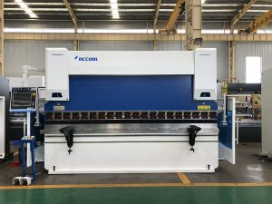 press brake machine alang sa pag-eksport
