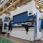 bug-at nga katungdanan DELEM metal plate cnc hydraulic press pricing nga presyo