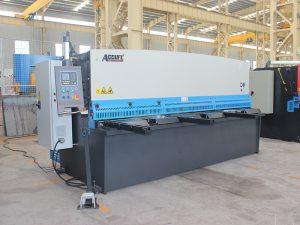 q11 shearing machine