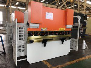 """AccurL"" 40T cnc sheet metal preno, 40 ka tonelada nga electric cnc press prigo, cnc hydraulic prangkarong preno 40 tonelada"
