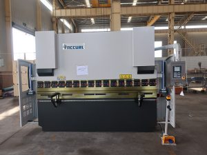 torsion bar press brake nga presyo