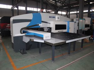 gigamit nga cnc turret punch press india