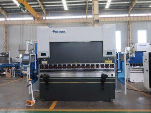 pabrika nga presyo sa baligya nga custom nga mga blades cnc hydraulic press preno